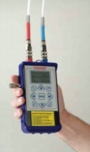 Comdronic, commissioning meter