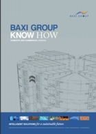 Baxi Group, boilers, DHW