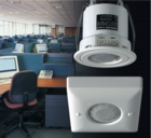 Danlers, PIR occupancy detection, lighting
