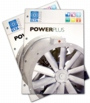 Elta Fans, PowerPlus