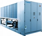 Daikin, chiller, air conditioning