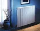 MHS radiators, aluminium