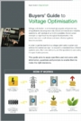 Marshall-Tufflex Energy Management, voltage optimisation