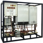 Baxi Commercial Division, Ecoskid, CHP, microCHP