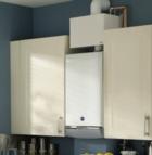 BDR Thermea, Baxi Group, MultiFit Gassaver, Multifit heatsaver, domestic hot water, combi boiler