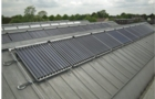 Vaillant, solar thermal, DHW