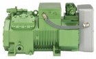 Bitzer, reciprocating compressor, variable speed drive