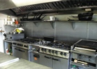 Elta, Kitchen ventilation