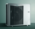 Vaillant, air to water heat pumps
