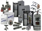 Tyco Fire Protection Products, fire protection