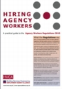 HVCA, agency workers