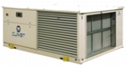 Clivet, heat pump, ventilation