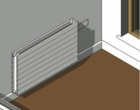 Zehnder, BIM objects, radiators