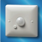 Danlers, controls, occupancy sensor