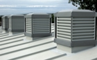 Monodraught, natural ventilation