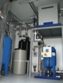 Kinetico, water softening
