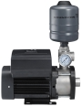 Grundfos, pump, booster set