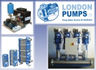 London Pumps, maintenance