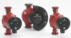 Grundfos pumps, circulators