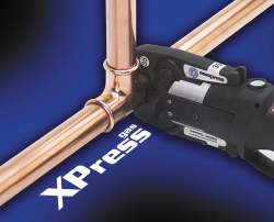 Xpress fittings