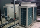 Mitsubishi Electric, air conditioning