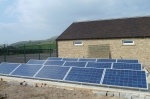 Dimplex, solar PV, photovoltaic, renewable energy