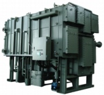 Absorption chiller, AET, air conditioning