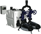 Grundfos Pumps, wastewater