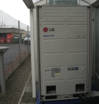 LG, air conditioning, VRF