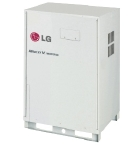 LG, water-cooled VRF, air conditioning