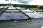 Stokvis Energy Systems, solar thermal, DHW, renewable energy