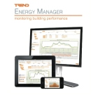 BME, BEMS, control, energy management, Trend Controls
