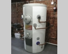 DHW, domestic hot water, Heatrae Sadia, Megaflo