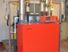 Remeha Commercial, boiler, space heating