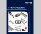 Newey & Eyre, cable containment, cable tray, basket, trunking