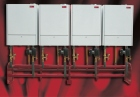 Hoval, boilers, space heating, hot water, DHW