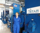 Star Renewable Energy, district heating, heat pump, renewable energy
