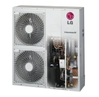 LG, heat pump, renewable energy
