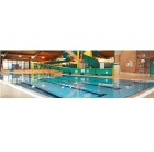 AHU, leisure centre, maintenance, refurbishment, swimming pool, Weger