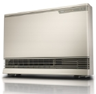 Rinnai, space heating, convector heater, convection heating