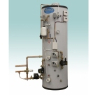 boiler, space, heating, DHW, Advance Appliances, thermal store