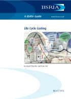 BSRIA, life cycle costing