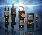 Testo, instruments, electricity, electrical