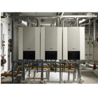 Elco, boilers, space heating