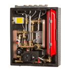 SAV Systems, HIUs, heat interface unit, district heating, space heating, heat networks