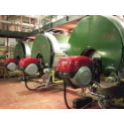 Riello, burners, Boilers, space heating