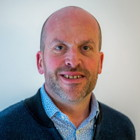 Iain Gordon, KNX, KNX UK