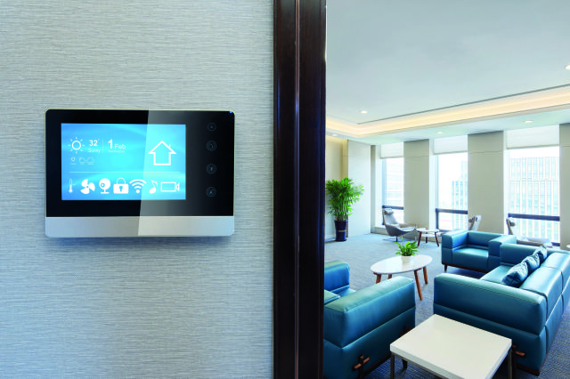 smart controls, heating controls, smart homes, controls, BMS, domestic heating, heating