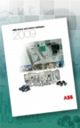 ABB drives and motors