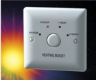 Danlers, heating control